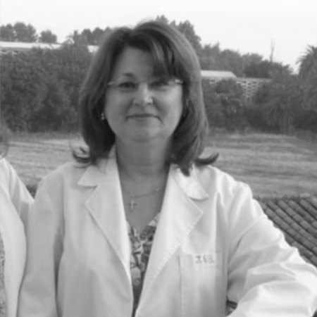 Dra. Ana María Torres Romero