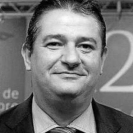 Francisco Giménez Felices