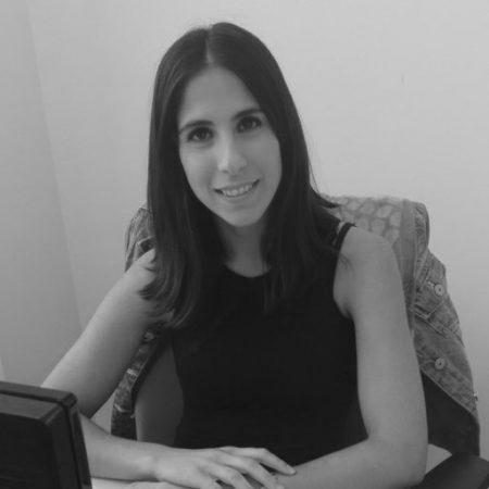 Dra. Gloria Belén Ramírez Rodríguez