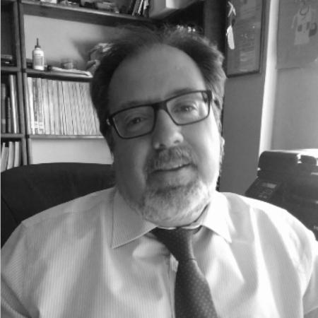 Dr. José Carlos Prados Salazar