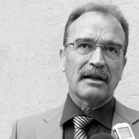 Dr. Miguel Guzmán Palomino