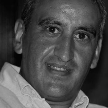 Antonio Murillo Cancho