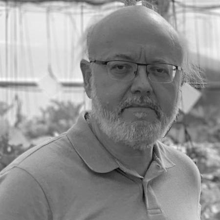 Dr. Pedro Gómez Jiménez de Cisneros